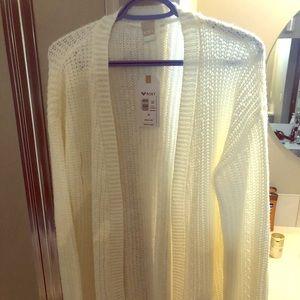 Foxy Knit Sweater